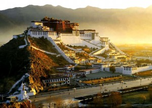 Lhasa Tours in Tibet