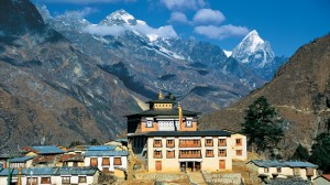 North Everest Base Camp Trek/Tour