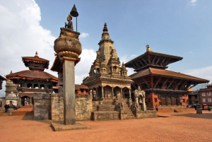 Sightseeing Tour Around Kathmandu